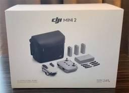 DJI MINI 2 FLY MORE COMBO + MicroSD 128Gb