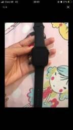 Smartwatch X8 top muito novo, zero !!!
