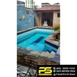 ( OFERTA ) Casa c/ piscina e churrasqueira