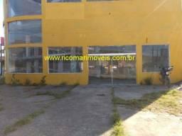 Título do anúncio: Salão Comercial Bairro Gaivota Itanhaém