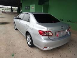 Corolla 2012 com GNV 5geração
