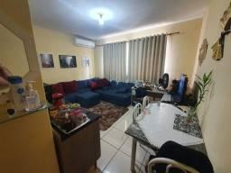 apartamento mobiliado no Residencial Ipiranga 2