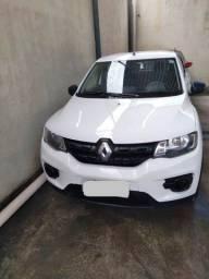 45 - Renault / Kwid Zen 1.0 Mt - 2019