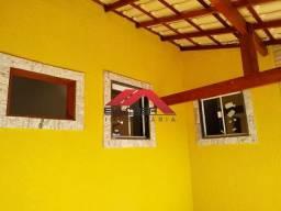 Lj@+ Linda Casa de 2 Quartos em São Pedro da Aldeia <br>
