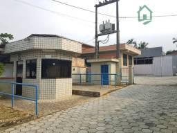 Galpão para alugar, 3228 m² por R$ 22.000,00/mês - Itoupavazinha - Blumenau/SC