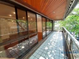 Título do anúncio: Apartamento com 3 dormitórios para alugar, 145 m² por R$ 8.000,00/mês - Leblon - Rio de Ja