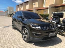 Jeep Compass 2018/2018 Longitude 4x2 Automático