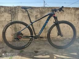 Bicicleta mtb Groove rhythm 70 carbono