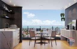 Apartamento com 3 quartos à venda, 74 m² por R$ 395.000 - Jardim Oceania - João Pessoa/PB