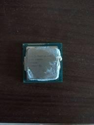 Processador i5 e placa mãe 1150