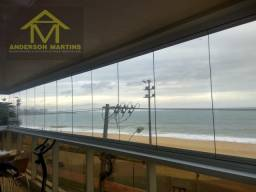 Título do anúncio: Alto Luxo em 4 quartos na Orla da Praia da Costa!! Código: 1123 AM