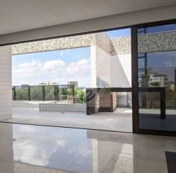 Cobertura com 4 dormitórios à venda, 142 m² por R$ 2.570.000,00 - Liberdade - Belo Horizon
