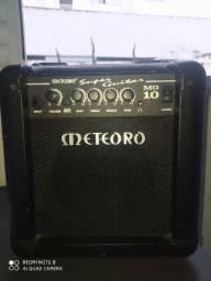 Título do anúncio: Amplificador Combo de Guitarra Meteoro
