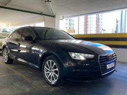 A4 Attraction 2.0 Tfsi