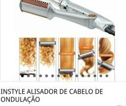 Título do anúncio: Instyle alisador de cabelo