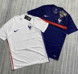 Camisa França 20/21