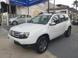 Duster Dinamique 2.0 4X4 2013