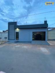 Casa com 2 quartos no Residencial Jacaranda em Várzea Grande