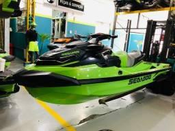 Título do anúncio: Jet Ski Seadoo 300 rxt-x 2020