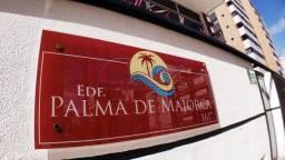 Apartamento à venda com 1 dormitórios em Ponta verde, Maceio cod:V6940