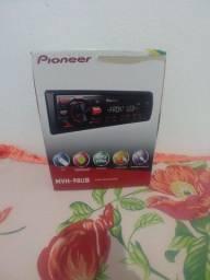 USB PLAYER PIONEER MVH 98UB