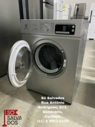 Secadora Electrolux cinza 11kg STH11