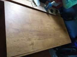 Escrivaninha 47 X 95cm com gaveta - Cambuci/capital SP