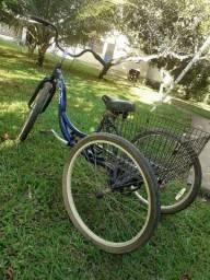 Título do anúncio:  Triciclo