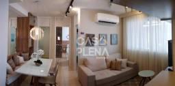 Apartamento com 2 dormitórios à venda, 46 m², R$ 165.000 - AP0040 - Tamatanduba - Eusébio/