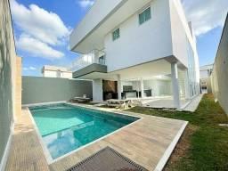 Título do anúncio: Casa mansão Portal do Sol condomínio de luxo entre BH e Contagem