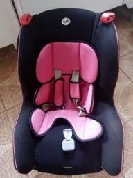 Título do anúncio: Cadeirinha infantil para carro, foto real do produto