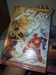 HQs do Flash Novos 52