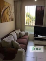 Apartamento Padrão para Aluguel em Barreto Niterói-RJ