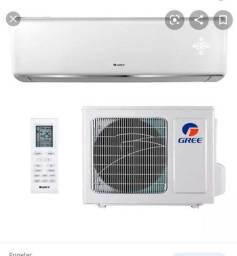 Ar condicionado gree 12000 btus