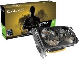 Título do anúncio: GTx 1660 Super oc 6Gb DDR6 galax, loja, opc12x, melhor preço!!