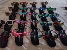 Óculos de altíssima qualidade