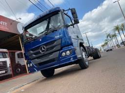 Título do anúncio: Mercedes Benz 2430