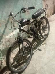 Entregador motorizada