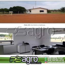 Fazenda à venda, 15800 hectares por R$ 220.000.000 - Zona Rural - Paranatinga/MT