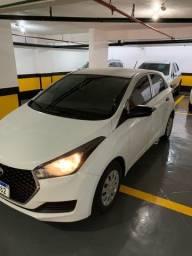 Título do anúncio: Hyundai HB20 Unique - 19/19 - Garantia de Fabrica - Apenas 12 mil km