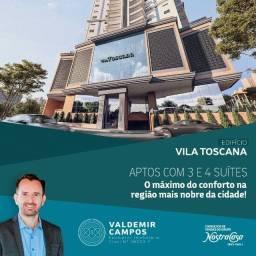 Título do anúncio:  Vendo apartamento no Vila Toscana, próx da AABB
