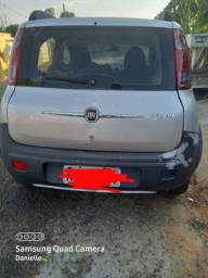 Vendo Fiat uno way 1.4