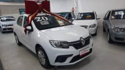 Renault Logan Zen Flex 1.6 16V 4P Manual 2020