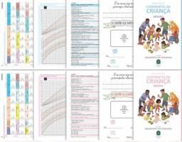 Título do anúncio: Caderneta de Vacina Personalizada
