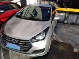 Hb20 Sedan 2018 automático 1.6 conservadíssimo
