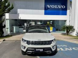 Título do anúncio: Jeep Compass Limited 2.0T Diesel 4x4 - Único dono - Impecável !!