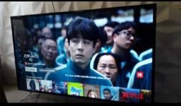 Título do anúncio: TV TCL 49 POLEGADAS SMART WIFI