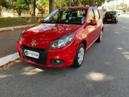 Renault/ Sandero Expression 1.0 16v!! 2014!! Sem Entrada!! Oferta!! Sem Entrada!!