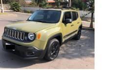 Título do anúncio: Vende-se Jeep / Renegade Sport MT
