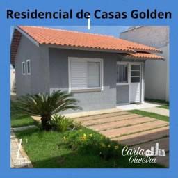 CO/ Residencial de Casas/ 2qts sendo 1 suíte